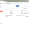 Comment créer une sauvegarde de gmail email au format de fichier pst avec l'outil de sauvegarde systools gmail