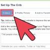 Comment créer une page fan facebook