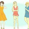 Comment créer une garde-robe de printemps à la mode