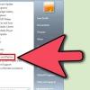 Comment créer un disque de récupération dans windows 7
