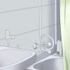 Comment faire pour créer un environnement de sauna dans une salle de bains