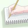 Comment créer un enregistrement d'autohypnose