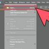 Comment créer une ombre simple en utilisant photoshop cs3