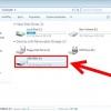 Comment créer un windows 7 disque de réinitialisation de mot de passe