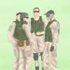 Comment créer une équipe commando de airsoft