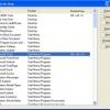Comment créer des raccourcis clavier pour les programmes de windows xp
