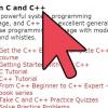 Comment créer des pointeurs dans c