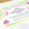 Comment créer vos propres invitations d'anniversaire