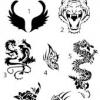 Comment créer votre propre tatouage temporaire