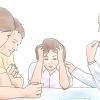 Comment faire face à votre enfant d'être expulsé de l'école