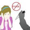Comment se défendre contre une attaque au couteau