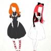 Comment concevoir votre propre costume lolita gothique