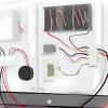 Comment faire pour déterminer quand utiliser arc des disjoncteurs de défaut (disjoncteurs af)