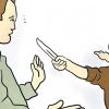 Comment désarmer votre adversaire