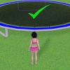 Comment faire un backflip 180 sur un trampoline