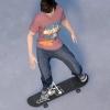 Comment faire un heelflip 360 vers l'intérieur sur une planche à roulettes
