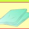 Comment faire une mise en page retour en gymnastique