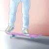 Comment faire un désossé sur un skateboard