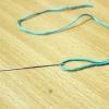 Comment faire un noeud français