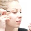 Comment faire le maquillage des yeux pour les yeux bleus