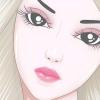 Comment faire des cheveux de lolita gothique et le maquillage