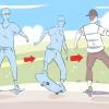 Comment faire des tours de planche à roulettes