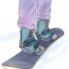 Comment faire de snowboard astuces plats