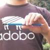 Comment faire le crayon en caoutchouc astuce