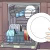 Comment drainer un lave-vaisselle
