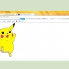 Comment dessiner pokemon anthro