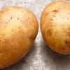 Comment manger une pomme de terre cuite