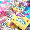 Comment manger des bonbons