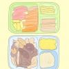 Comment manger sain sur de longs trajets
