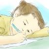 Comment encourager les bonnes habitudes d'étude chez un enfant