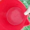 Comment remplir un seau avec de l'eau