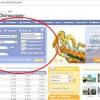 Comment trouver des billets pas chers à destination de la chine