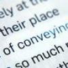 Comment trouver les parties du discours en texte