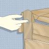 Comment réparer les petites rayures sur les meubles de bois