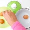Comment faire bouillir un œuf dur