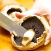 Comment faire de la californie pistaches champignons farcis