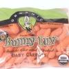 Comment faire carotte et salade de pommes