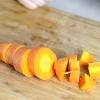 Comment faire du jus de carotte