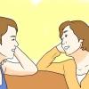 Comment convaincre vos parents de vous laisser copain
