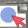 Comment découper un trou dans un objet dans adobe illustrator