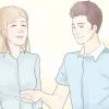 Comment faire face à aller dans une autre école que votre copain ou copine