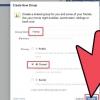Comment faire face à votre famille sur facebook