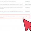 Comment supprimer votre nom de moteurs de recherche