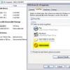 Comment désactiver cd et dvd autorun dans windows xp