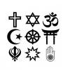 Comment discuter des aspects négatifs de la religion