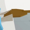 Comment faire un une avant et une plongée moitié flip